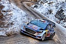 WRC Monte Carlo WRC: Neuville suspension damage hands lead to Ogier