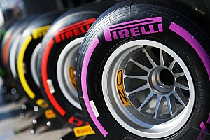 Formula 1 Breaking news Pirelli to reveal teams' tyre choices for Australian GP