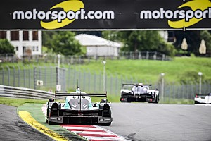 European Le Mans Qualifying report Spielberg ELMS: Chatin edges Beche in qualifying