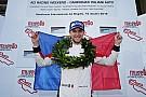 Carrera Cup Italia Parola a Ledogar, fresco vincitore del titolo della Carrera Cup Italia