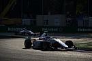 GP3 Monza GP3: De Vries scores maiden win, Leclerc collides with teammate