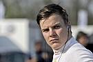 GP3 Red Bull junior Kari handed GP3 debut at Spa