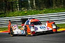 WEC Pizzonia, Howson join Manor for Nurburgring WEC round
