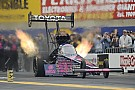 NHRA Brown trying not to think of a third title
