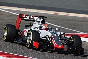 Formula 1 Preview Haas F1 Team: Riding high into Shanghai