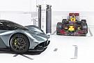 Auto Red Bull et l'automobile (1re partie) - Une affaire qui roule!