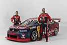 Covers come off Red Bull Holden Supercar