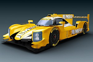European Le Mans Breaking news Barrichello and Lammers team up for 2017 LMP2 entry