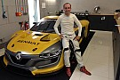 GT Kubica to race in Renault Sport Trophy at Spa