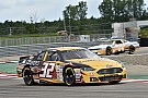 NASCAR Canada Labbe beats Ranger and Lacroix to pole at ICAR