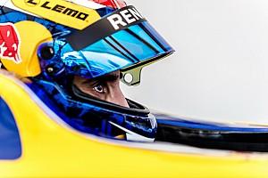 Formula E Breaking news Buemi has