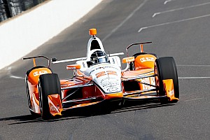 IndyCar Breaking news IndyCar confirms domed skids remain for Indy