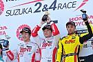 全日本F3開幕ラウンド:山下が連続ポール・トゥ・ウイン