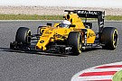Formula 1 Magnussen says Renault engine upgrade