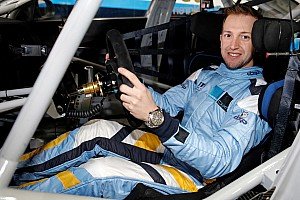 WTCC Breaking news Girolami to race for Volvo in WTCC's Japan round