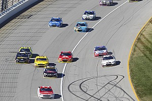 NASCAR Sprint Cup Breaking news Blaney: Sunday's finish shows everybody