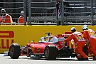 Vettel: We need to understand what's going wrong