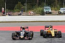 Formula 1 Sainz not disappointed in Toro Rosso decision