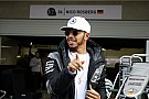Hamilton: I'll need my best-ever form to snatch F1 title