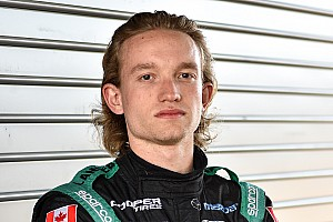 Indy Lights Breaking news Pelfrey reshuffles continue as Grist replaces Hargrove