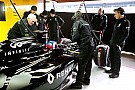 """Renault needs clean run from now to avoid """"terrible"""" start – Palmer"""
