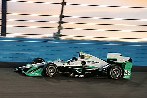 """IndyCar Breaking news IndyCar needs to shed """"ridiculous"""" downforce, says Penske"""