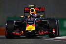 Horner: Verstappen will only get better