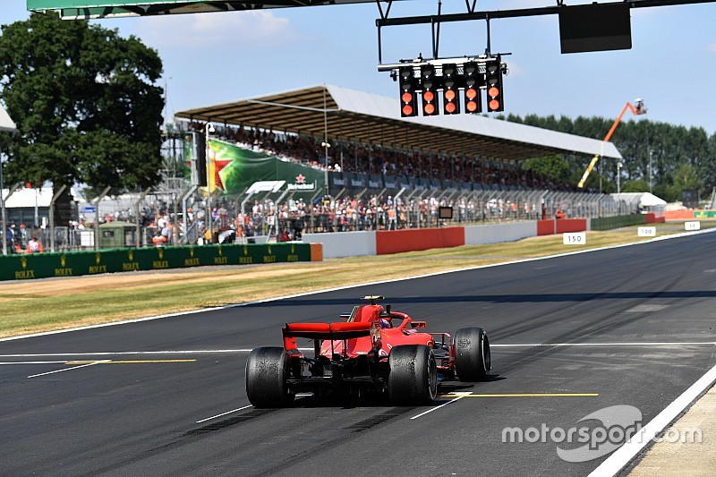 Serían útiles dos carreras por fin de semana en la Fórmula 1