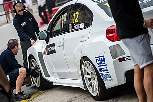 TCR Middle East Ultime notizie Middle East, ecco il Balance of Performance delle vetture impegnate a Dubai