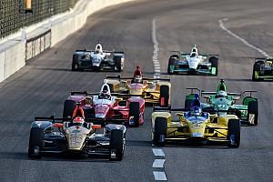 IndyCar Breaking news Rain delays Texas IndyCar race by an hour