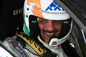 Other rally Breaking news Takale returns for full-time APRC campaign in 2016