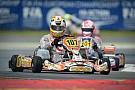 Kart Hiltbrand takes OK European title, Kenneally Junior champion