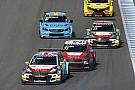 Class 1 switch could decimate WTCC grid - Chilton