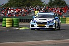 BTCC Plato, Turkington at odds over Croft collision