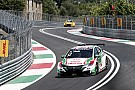 WTCC Vila Real WTCC: Huff leads Honda 1-2-3 in first practice