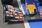 Formula 1 Bite-size tech: Toro Rosso STR11 front wing
