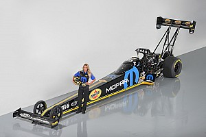 NHRA Breaking news Mopar, Pennzoil, back Pritchett-DSR partnership