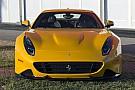 Automotive Ferrari SP275 RW Competizione: de dikste F12 ooit