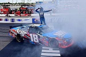 NASCAR XFINITY Interview Kyle Busch: