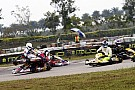 Kart Chatterjee unhurt in major crash, Mohsin takes Micro Max title