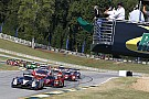 IMSA Shank Ligier leads Petit Le Mans with three hours to go