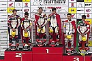 Other bike Suzuka ARRC: Krishnan takes second Asia Dream Cup podium