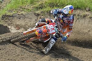 Mondiale Cross MxGP Ultime notizie Jeffrey Herlings rinnova con KTM fino al 2020 e salta in MXGP