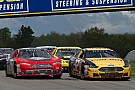 NASCAR Canada CRS Express 300 moved to June 24