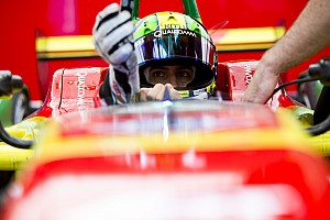 Formula E Preview Di Grassi fights in London for the Formula E championship battle