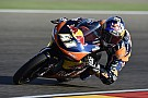 Aragon Moto3: Binder seals title with four rounds to spare