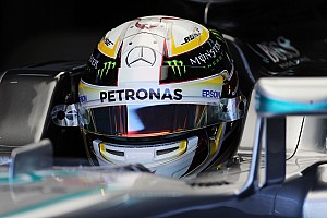 Formula 1 Breaking news Hamilton pulls out of Barcelona F1 test