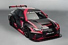 TCR Audi enters TCR with RS 3 LMS