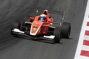Formula Renault Race report Spielberg Eurocup: Scott leads Defourny in Sunday race