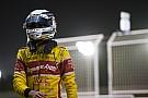 GP2 Giovinazzi, Marciello, Cecotto named in GP2 test entry list